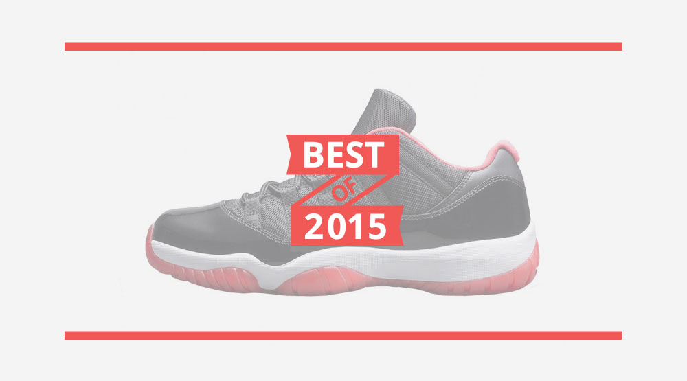 31a291a8a21c19 Air Jordan fans had an embarrassment of riches over the last 12 months. 2015  marked the first year that the promised Remastered Air Jordan program went  into ...