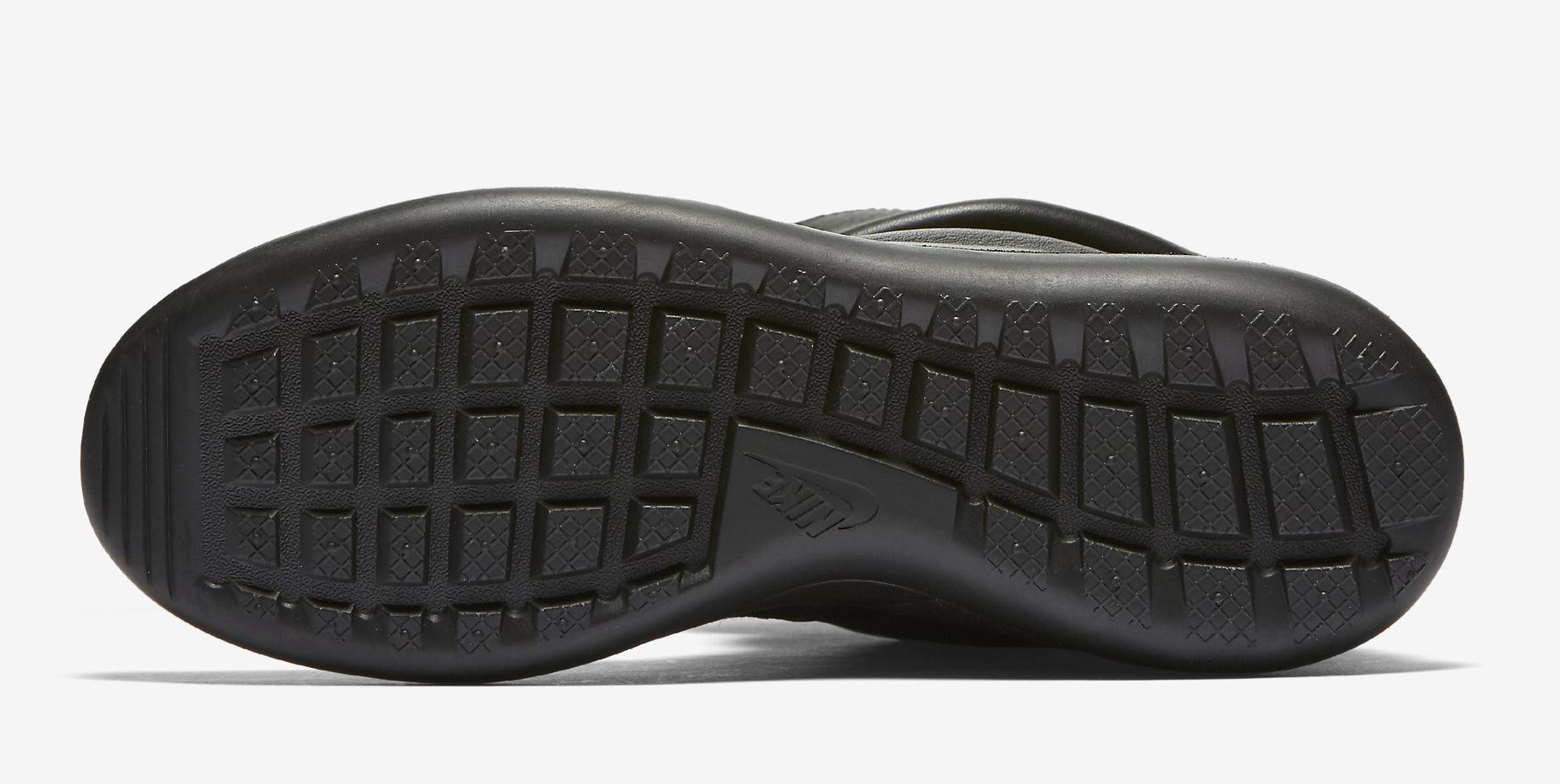 Nike Roshe 2 Hi Flyknit Womens Sole