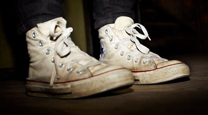 855d2d3bfe56 Converse Is Using Recycled Sneakers to Build Playgrounds