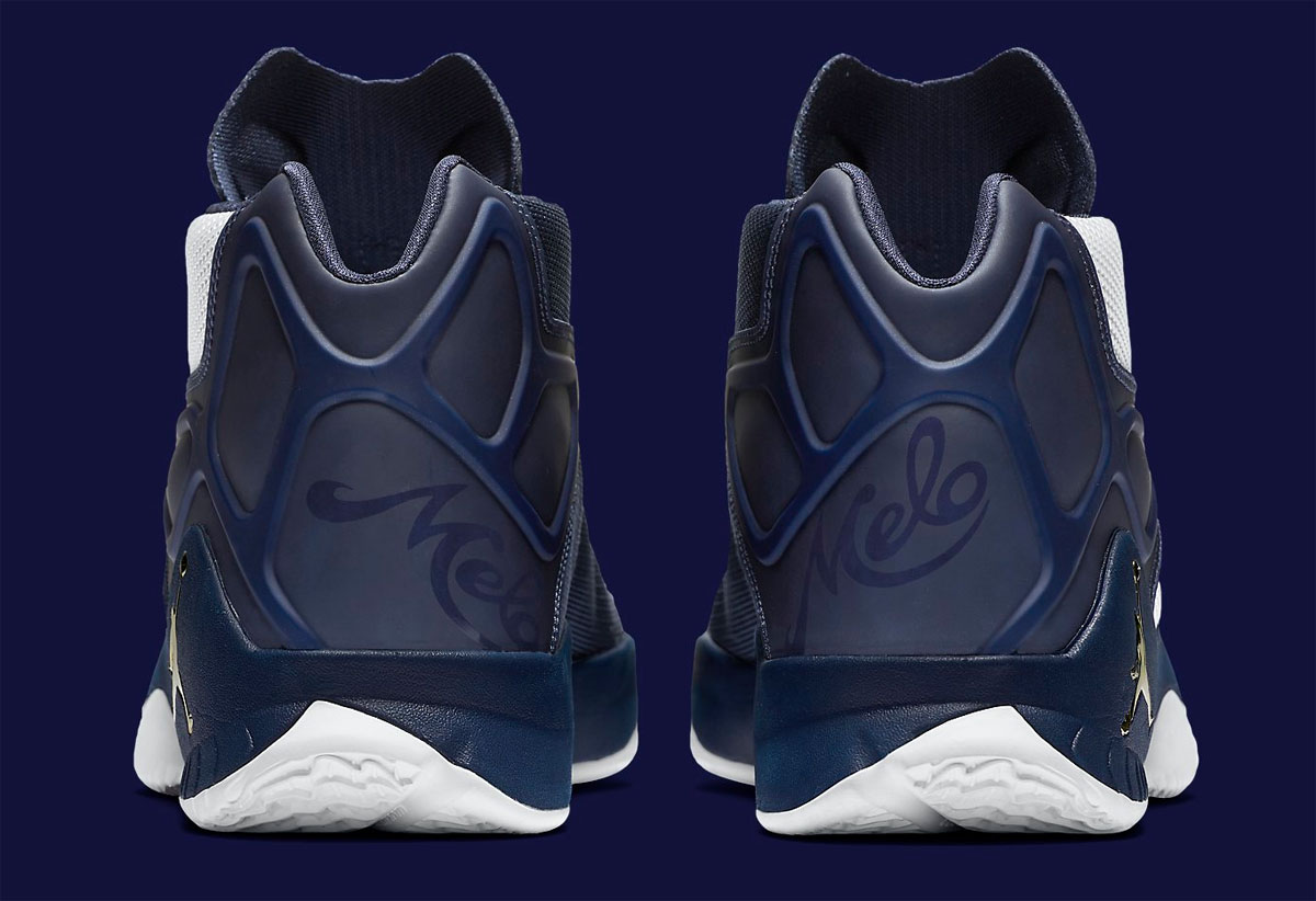 7b29b0ae76d5 This Jordan Melo M12 Looks Like It Was Inspired By Another New York ...