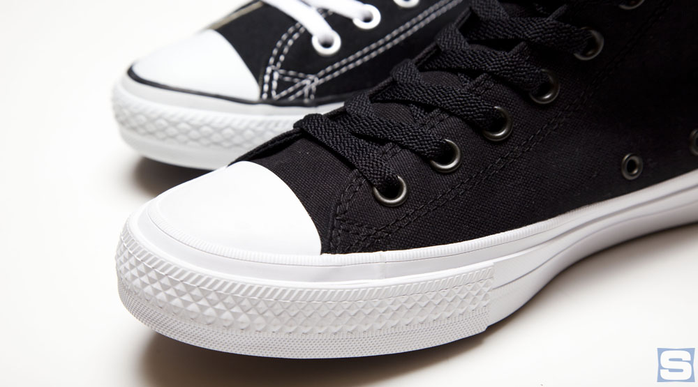 3f107535a2a Is the Converse Chuck Taylor II Really Better Than the Original ...