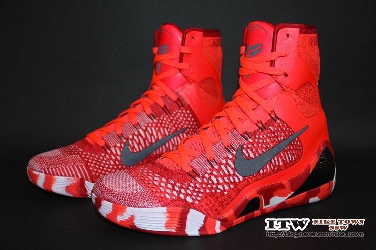 kobe 9s shoes