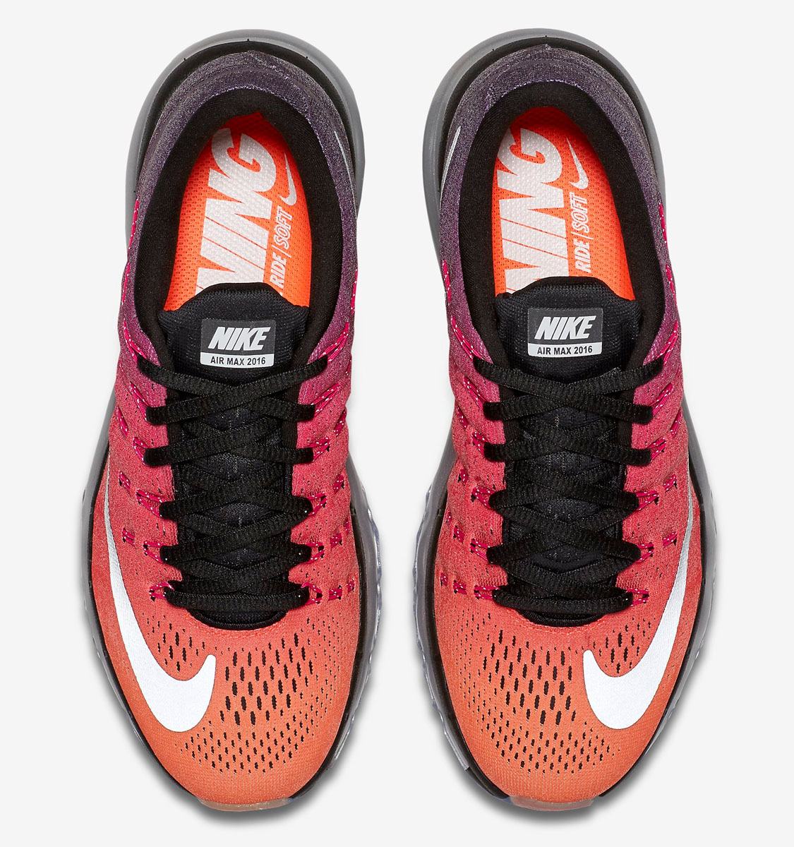 brand new 04fd8 594a3 Nike Air Max 2016 Sunset 810886-006 (5)