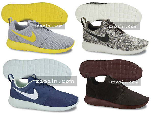 hwdbvo Cheap Nike Roshe Run Mens 335 1 Mens Nike Roshe Run (Price:USD