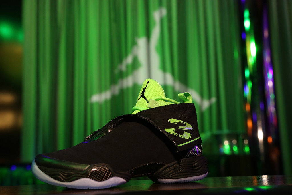 Air Jordan XX8 Dare to Fly Event at Dream Downtown (14)