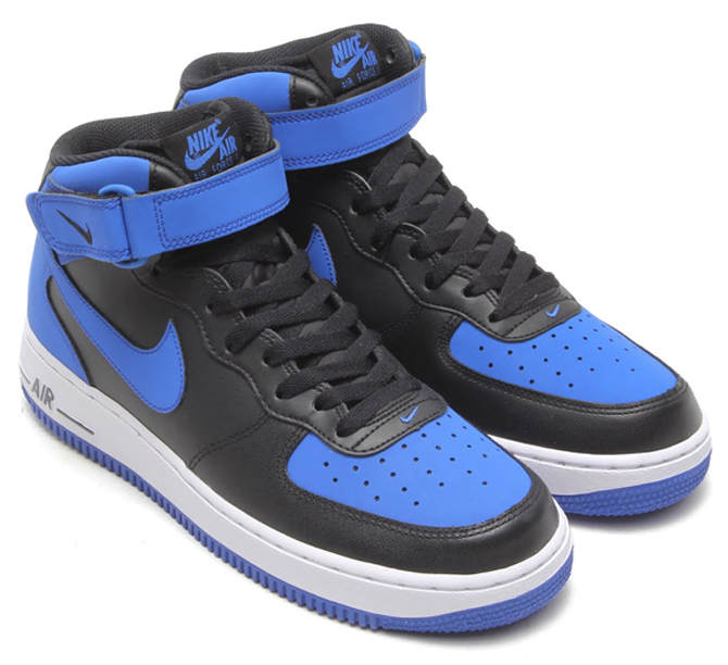 Air Force Royal Blue