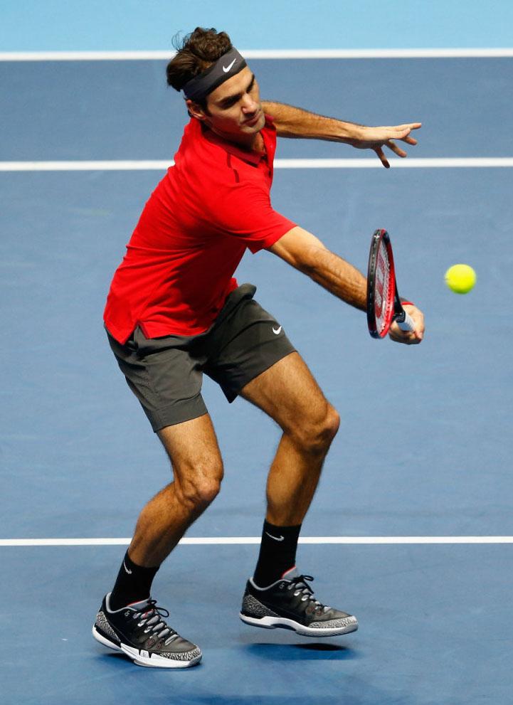 fde7fd59ec54 Nike Air Jordan 3 Roger Federer extreme-hosting.co.uk
