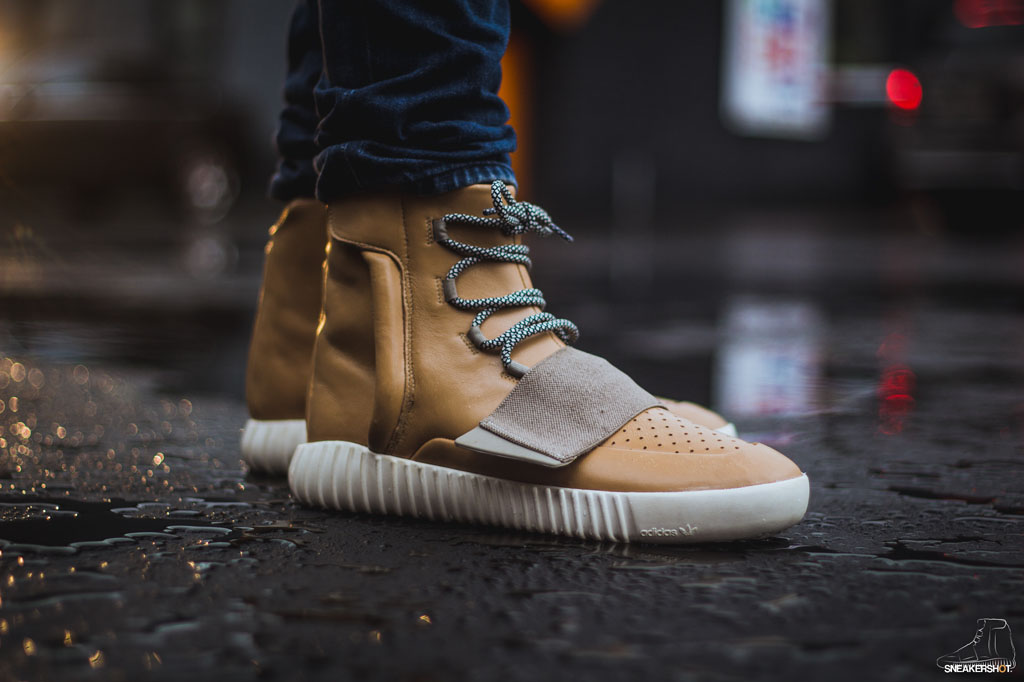 Adidas Yeezy Brown