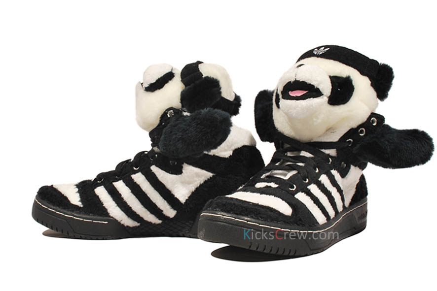 1bc16d4a2c7b adidas Originals by Originals Jeremy Scott Panda - New Images
