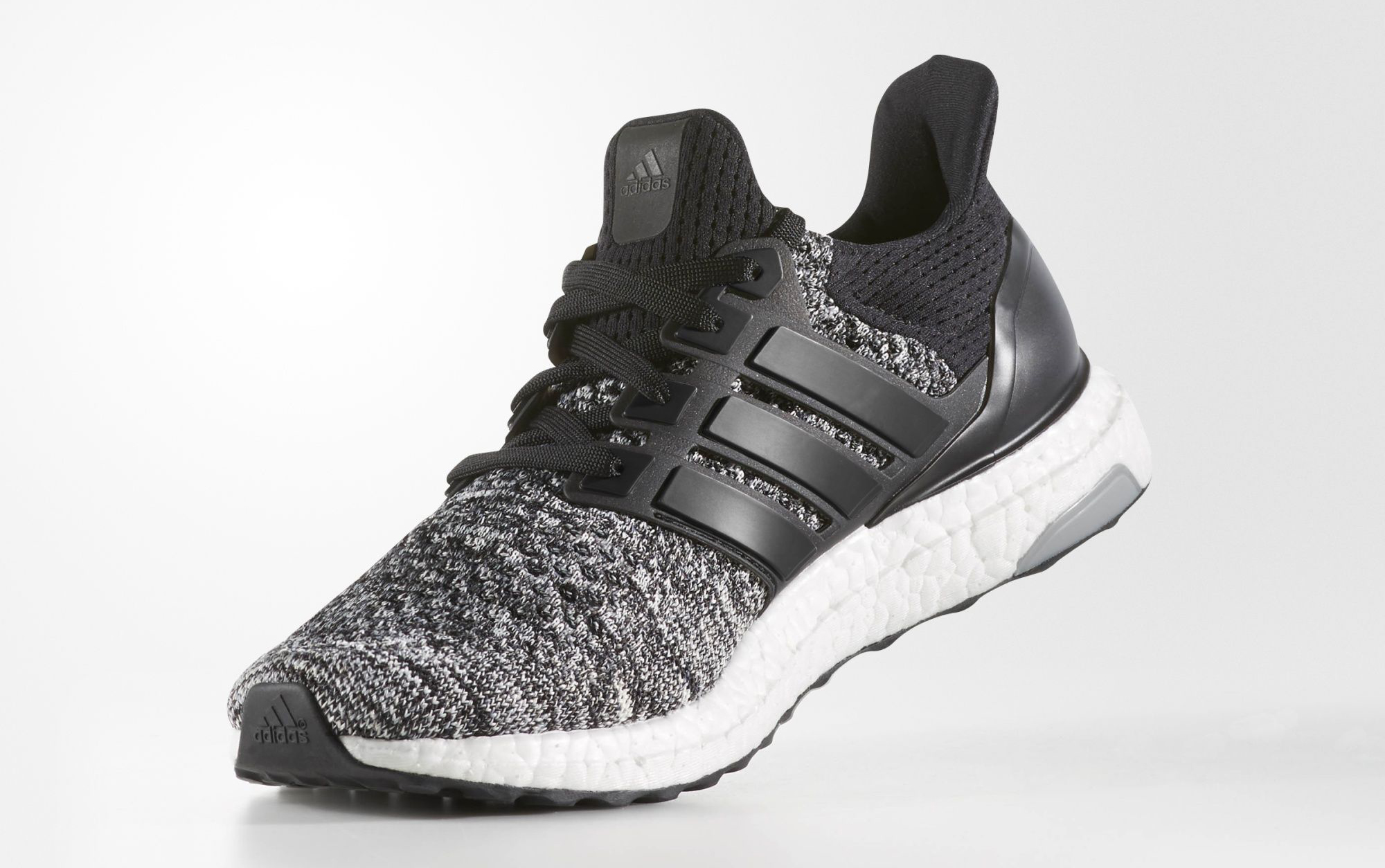 c8a7bad96a2 Image via Adidas Reigning Champ Adidas Ultra Boost B39254 Medial