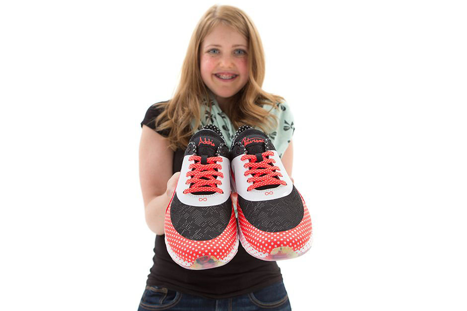 Nike Women's Air Max Thea Doernbecher by Addie Peterson (1)