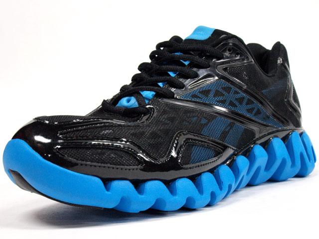 First Look: Reebok Zig Sonic Running Shoe | Sole Collector