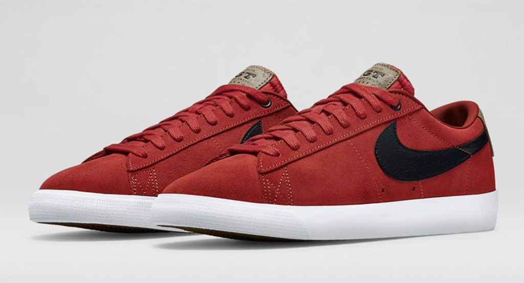 finest selection bc2cd d8f40 Represent Atlanta With the Latest Grant Taylor Nike SB ...