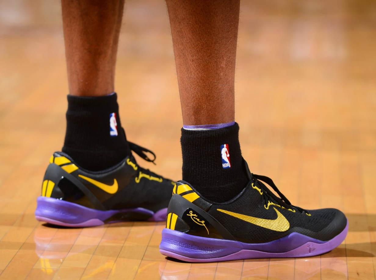 NBA Sneaker Watch // N...