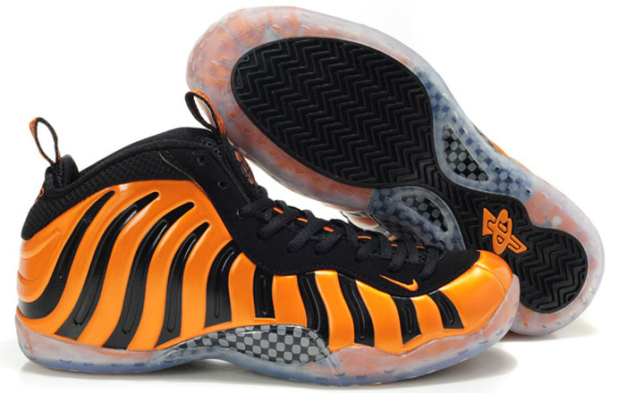 c773b63372a Worst Fake Nike Foamposites  Bengals Sharpie
