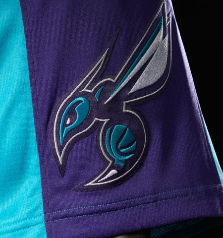 Charlotte Hornets Unveil New Uniforms for 2014-2015 Season (15)