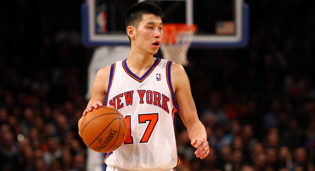 Jeremy Lin Nike Shoes Contract Extension (1)