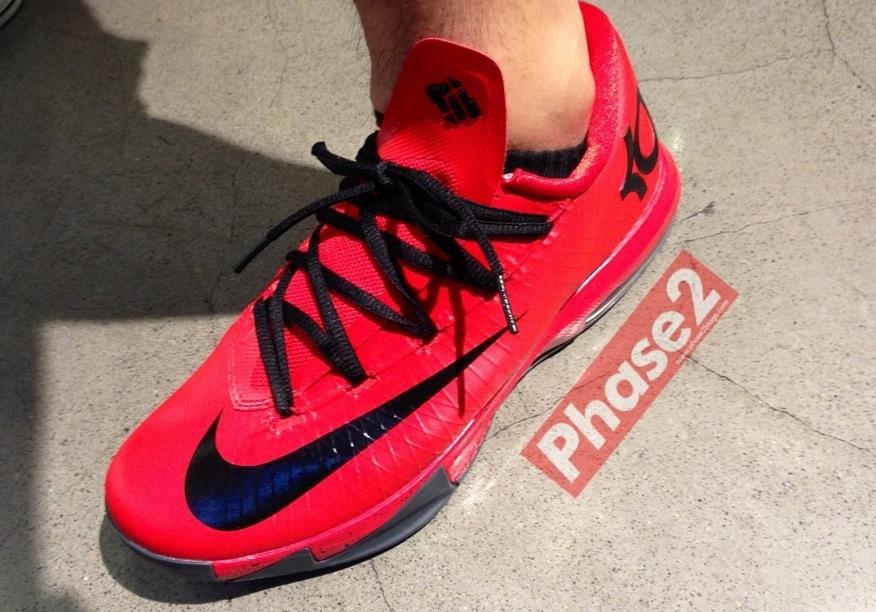 883a0192f952 Best Nike iD KD VI s of the Year
