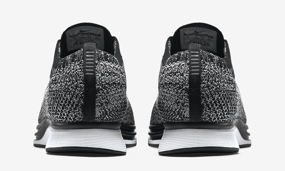 the best attitude ccede 93937 Flyknit Racer Oreo 2.0 Outfit