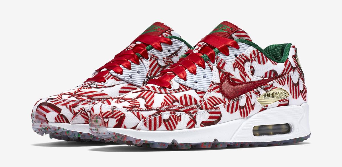 sports shoes 28199 6826e Christmas Nike Air Max 90