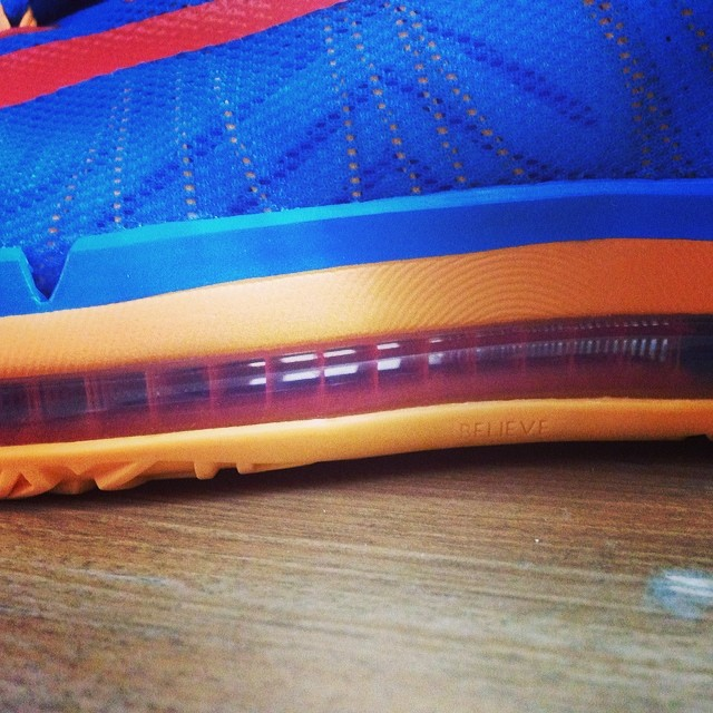 Nike KD 6 Elite Blue/Orange-Mango 642838-400 (3)