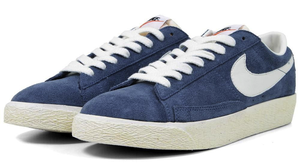 nike blazer low tops