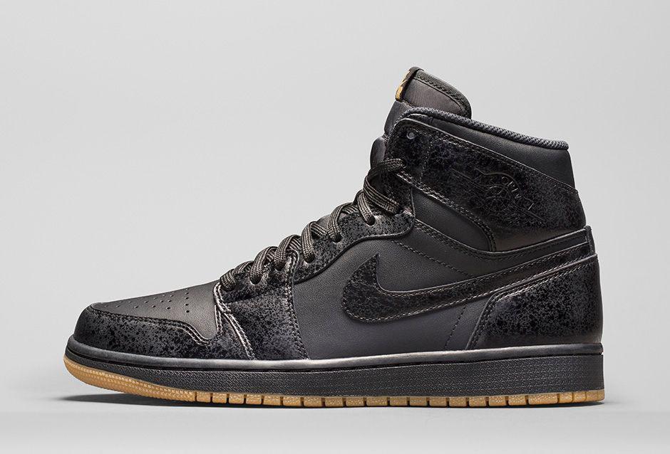 1f062153de9 An Official Look at the 'Black/Gum' Air Jordan 1 Retro | Sole Collector