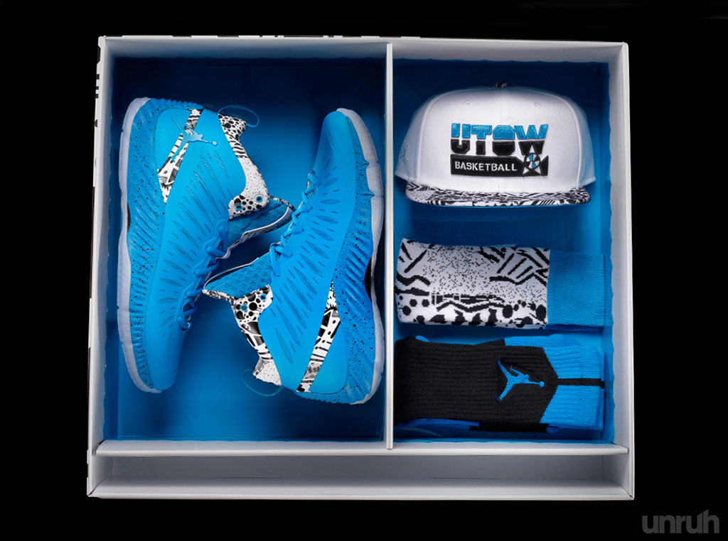 Undertow Design x Jordan Super Fly Hit Rewindies Pack (11)