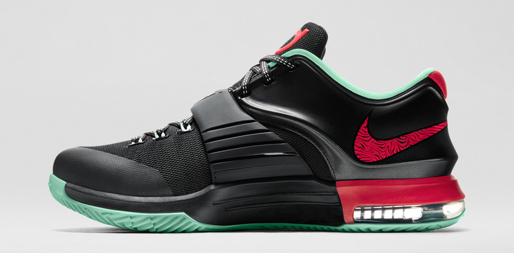 39da6fdfc0f7 Nike Officially Unveils The  Good Apples  Nike KD VII