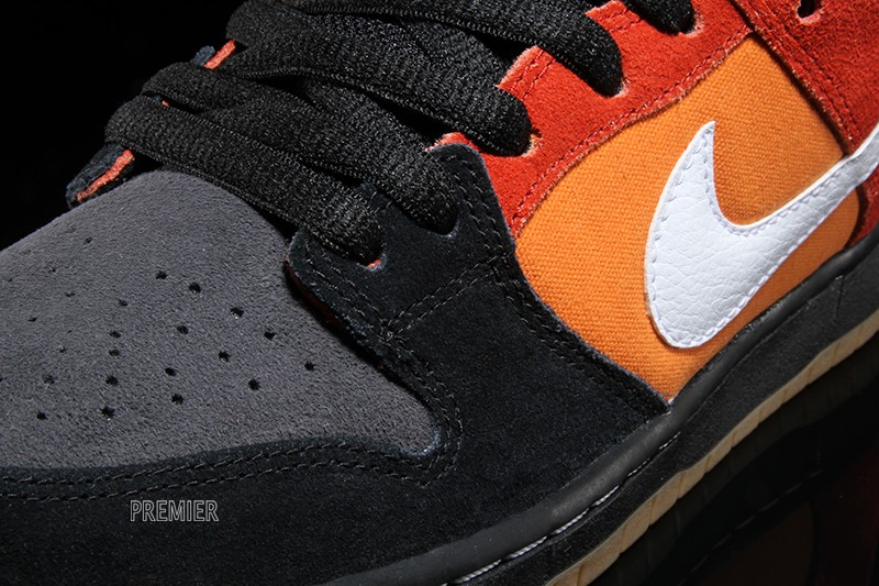promo code 5a1ea 894d6 A Poor Man s  Raygun  Nike SB Dunk Low   Sole Collector