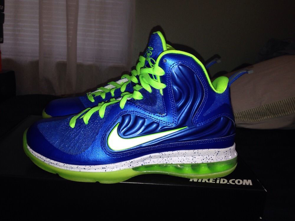 on sale a7936 6545c 20 Awesome NIKEiD Shoes You Can Buy on eBay Now | Sole Collector