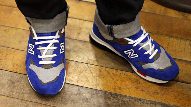 comprar new balance 1600 barber shop