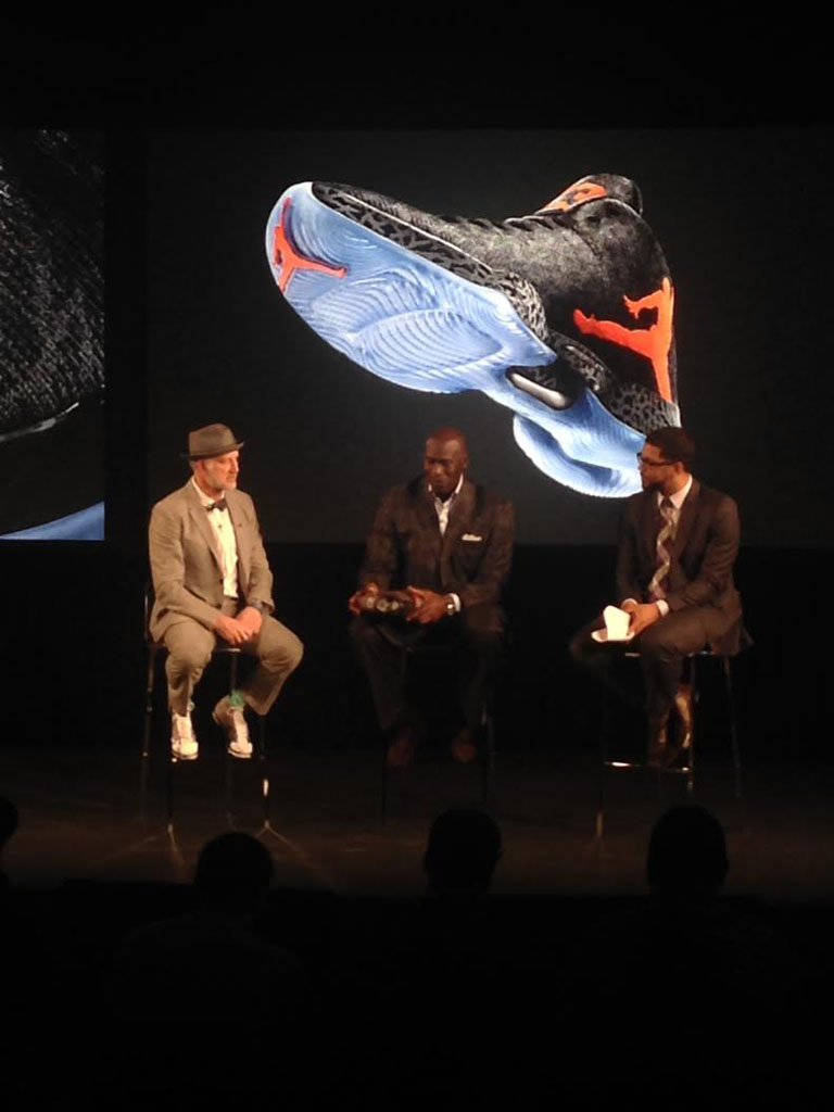 Air Jordan XX9 Launch Event (11)