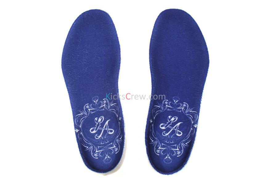 2d932b59644 Nike Zoom Kobe VI East LA Drenched Blue Metallic Silver Sport Red 448693-400