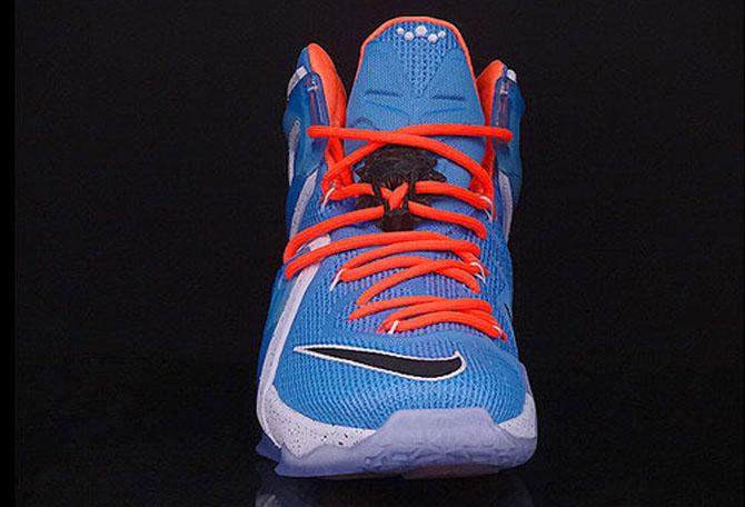 9097b09021c6 Nike LeBron XII 12 Elevate 724559-488 (2)