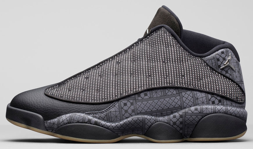 Air Jordan XIII 13 Low Quai 54 Release Date