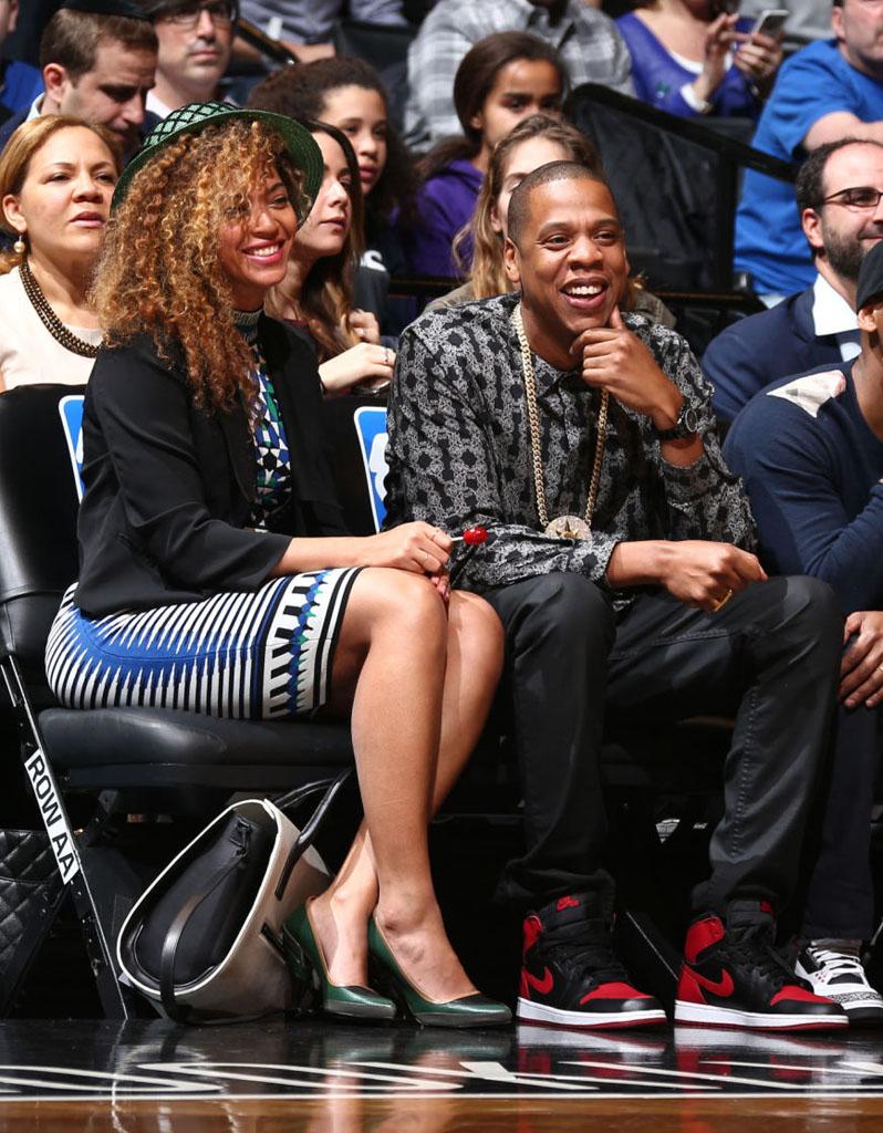 Jay-Z Air Jordan 1 Bred | Sole Collector