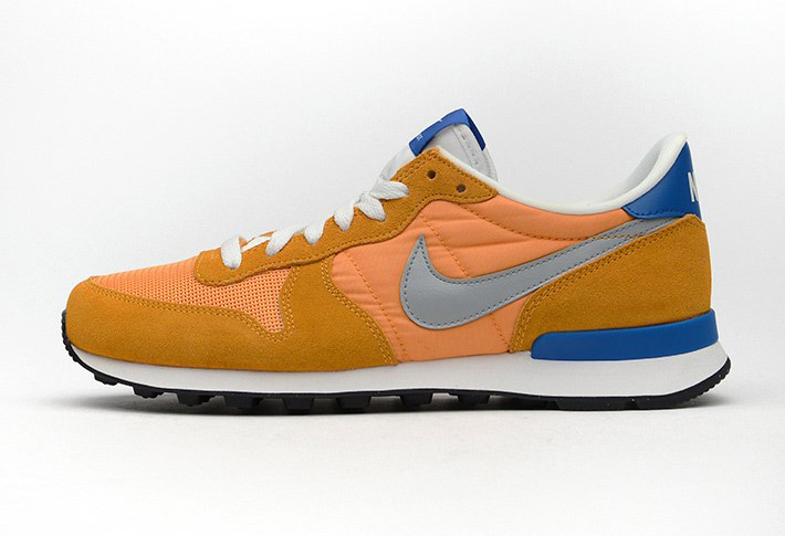 super popular 62538 b276f This latest colorway for the Internationalist is arriving now at select  overseas Nike Sportswear retailers, including Cali Roots.