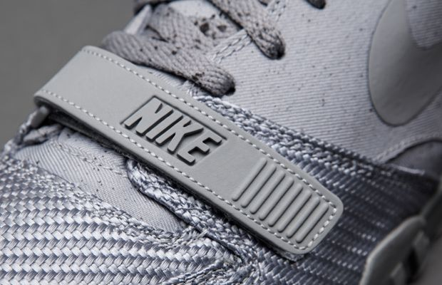 Nike Sportswear Monotones Vol. 1 Air Trainer 1 Mid SP Silver