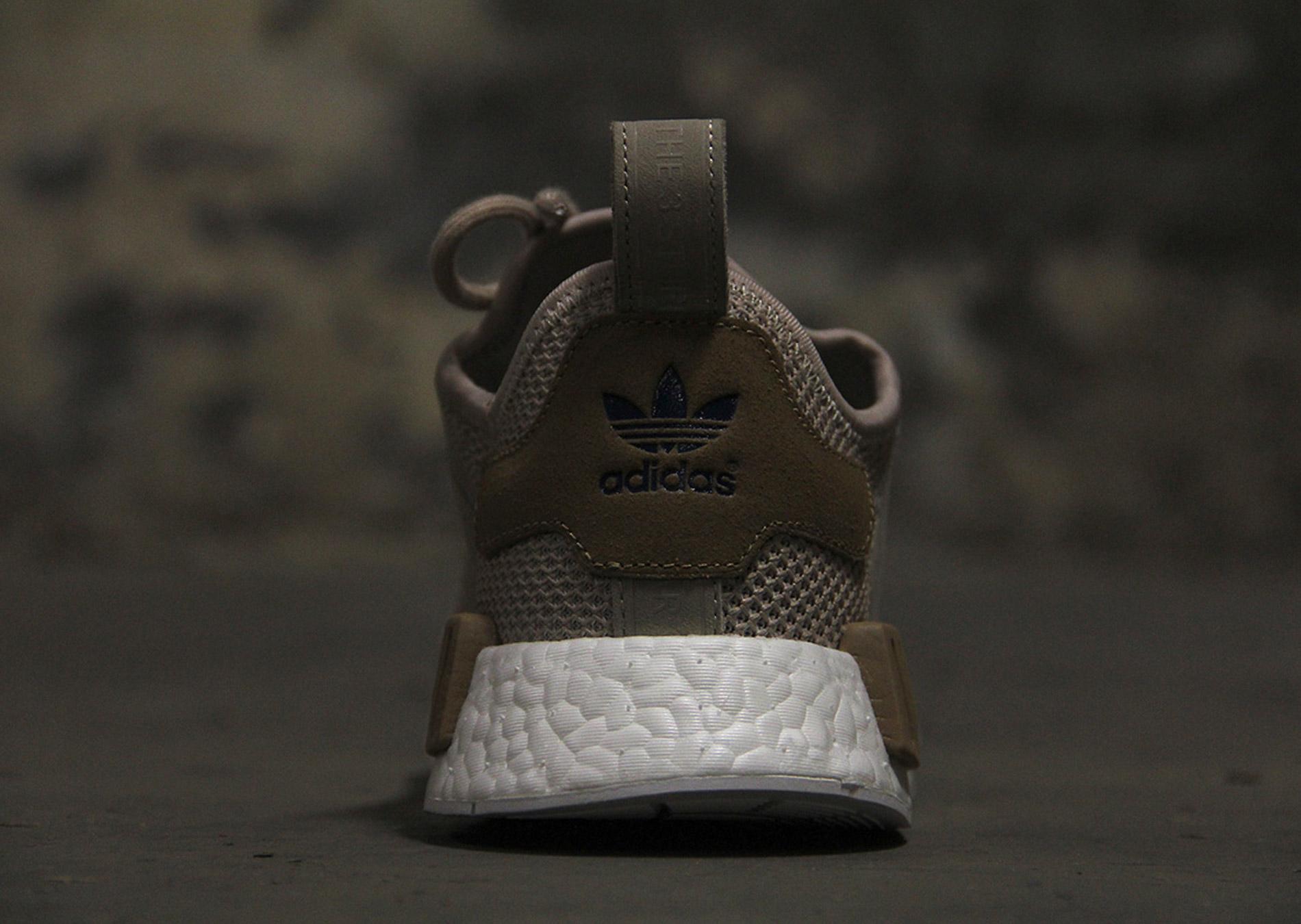 Adidas NMD Offspring Heel