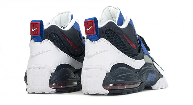 Nike Air Max Speed Turf - New York Giants  c47fd907aa