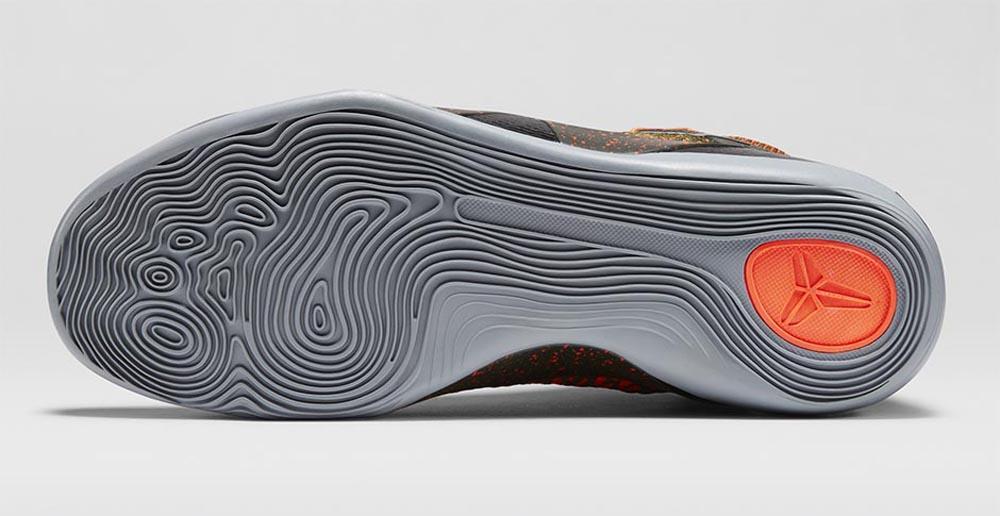 37909fb11b83 Nike Kobe 9 Elite