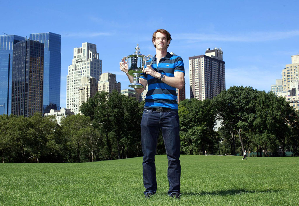 Andy Murray Wins US Open in the adidas Barricade 7.0 (6)