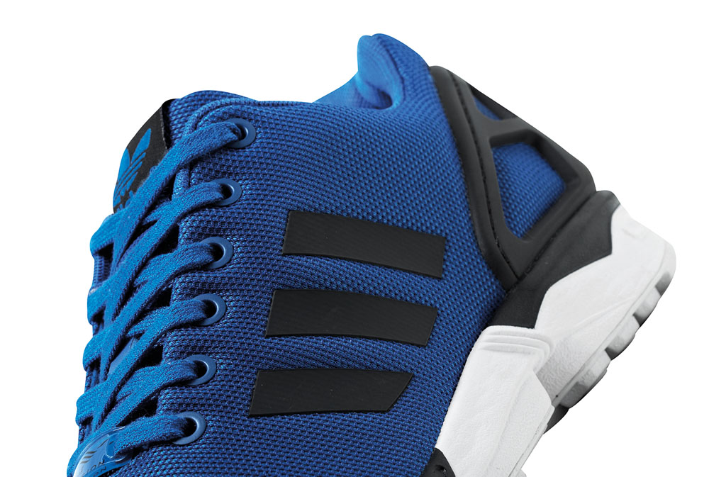 adidas ZX Flux Base Tone Pack Blue (5)