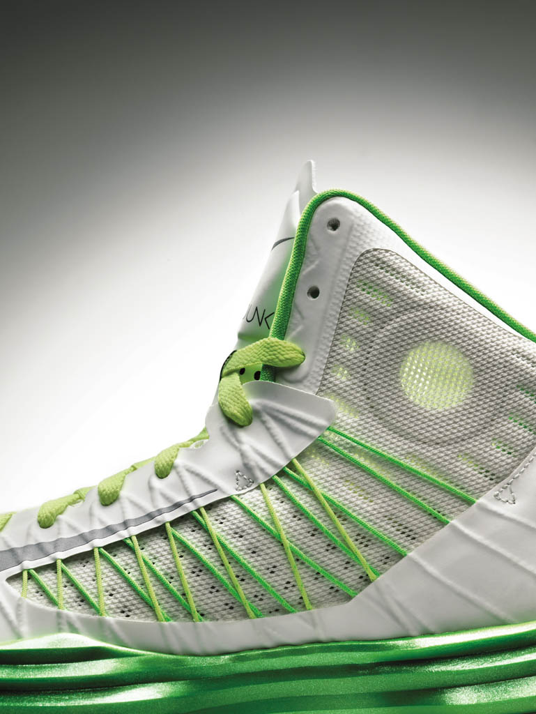 Nike Lunar Hyperdunk Lunarlon Collection Summer 2012 (2)