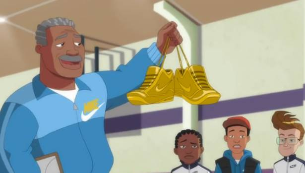 Video  The LeBrons Episode 4 -