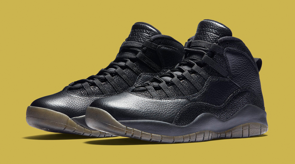 1546ebbcc358c4 Where to Buy Black OVO Air Jordan 10s