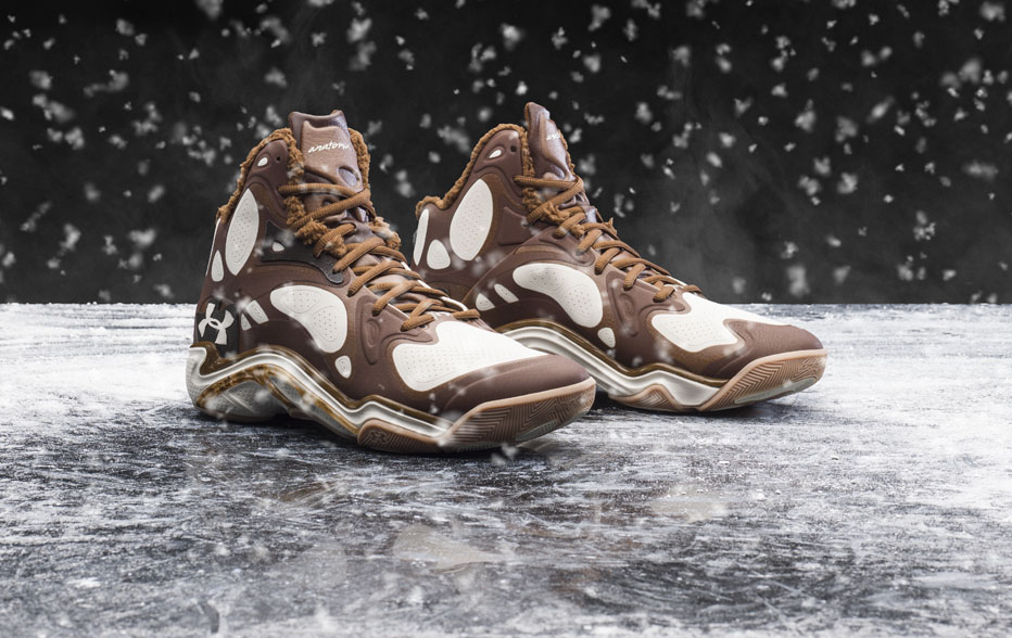 Under Armour Anatomix Spawn Gremlins Pack (3)