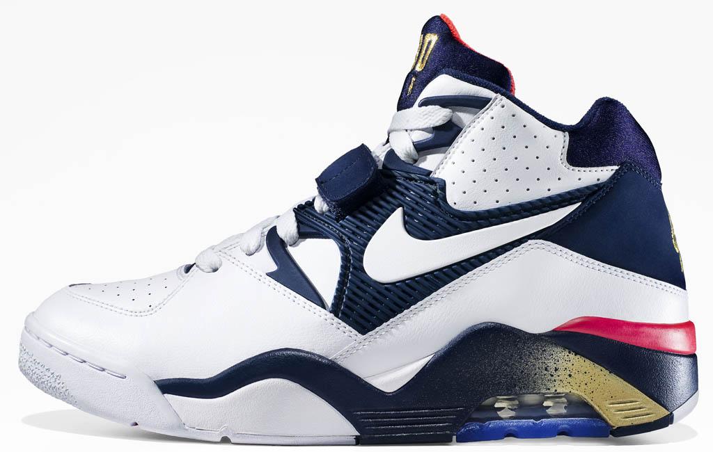 Nike Sportswear Dream Team Collection - Air Force 180