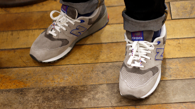new balance barbershop 999 angel